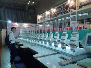 Leading garment-makers to display goods at Hong Kong's largest trade show