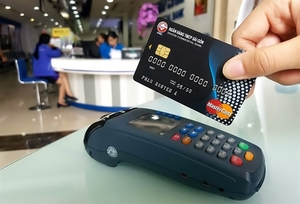 MPOS mobile card payment leads the growth of payment channels in 2018
