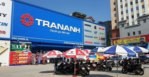 Tran Anh Digital to terminate all branches
