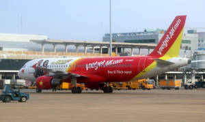 1.45 million promotional Vietjet tickets up for grabs