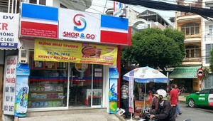 VinCommerce buys convenience store chain ShopGo for $1