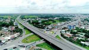 Dong Nai seeks investors for 12 infrastructure projects