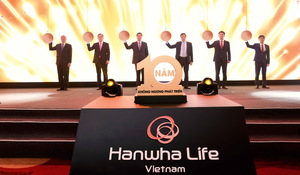 Hanwha Life Vietnam vows to remain productive and contribute to Viet Nams intl status