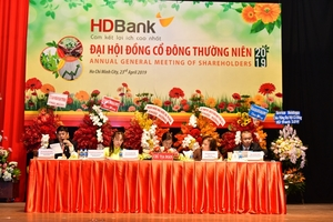 HDBank targets profit up 27 per cent