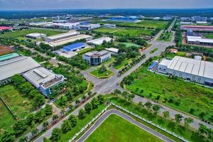 Industrial property market set to grow