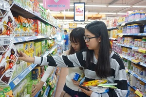 Saigon Co.op offers big discounts on 30,000 products for 30th anniversary