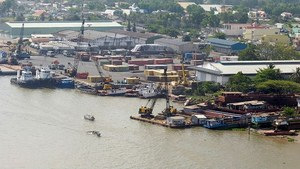 Mekong Delta needs to develop logistics to cut export costs: conference