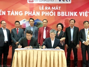 Seminar hails Vietnam retail market as attractive to investors