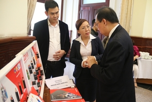 Philippines keen on VN tech