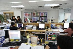 Viet Nam stocks rise for a second day