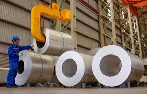 India initiates anti-dumping probe into aluminium-, zinc-coated flat products from VN