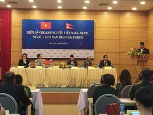 VietNamandNepalhave great potential in trade and investment