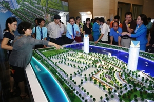 VN real estate market likely to stay stagnant this year