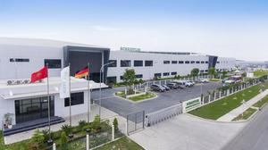 Schaeffler opens $50 million plant in Viet Nam