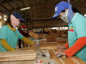 New We-Fi financing to enhance support for women-led SMEs in Viet Nam and Pacific