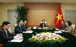 Viet Nam and US promote trade, leading up to 25th anniversary of diplomatic relations