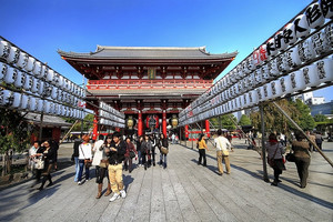 Number of tourists between Viet Nam, Japan to reach 1.5 million by 2020