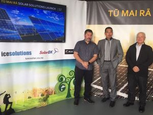 Vietnamese solar power manufacturer expands in New Zealand