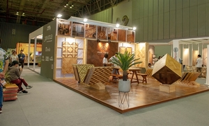 Lifestyle, architecture expo opens in HCM City