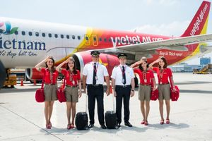Vietjet offers special promotion for Viet Nam-Japan routes