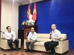 Vietnamese firms urged to embrace digital transformation