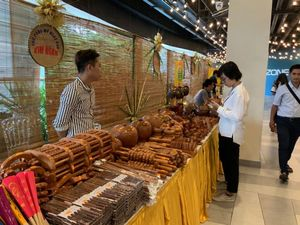 Ben Tre companies seek to enter national supply chains