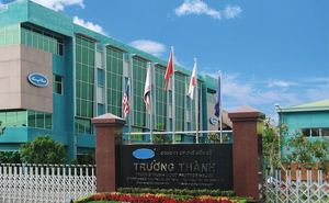 Truong Thanh Furniture to acquire ceramics firm