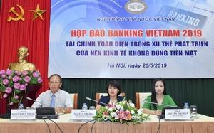 Ha Noi set to host banking expo