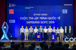 Samsung kicks off third int'l IT contest