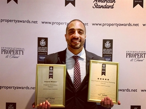 Indochina Capital wins two Asia Pacific property awards