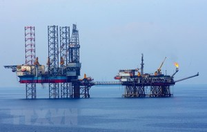 Viet Nam forecast to face net imports of crude oil