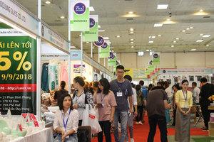Top Thai goods on show in Ha Noi
