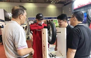 Annual HCM City auto exhibition opens