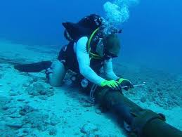 Internet affected by undersea cable breakdown