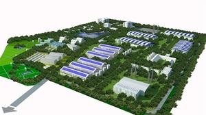 Dak Lak eyes $66 million hi-tech farming complex