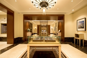 Patek Philippe celebrates inauguration of VN's first boutique in Ha Noi
