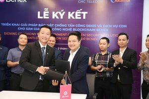 CMC Telecom, Akamai to provide securities solutions for BCNEX