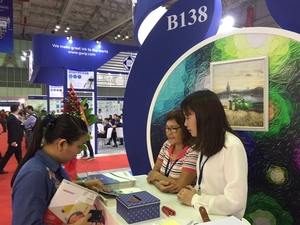 HCM City to host second edition of print expo