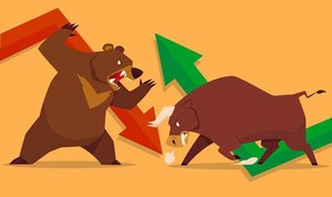 Weak sentiment continues to pull stocks down