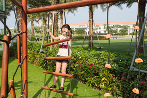Sheraton Grand Danang launches new kids programme