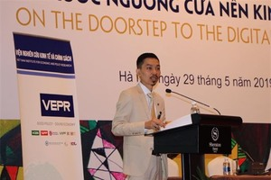 Some 85 per cent of VN enterprises remain outside of Industry 4.0