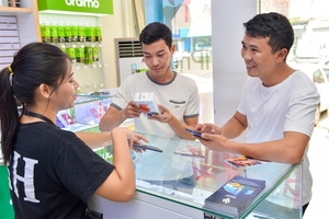 VinSmart hopes for its phones its Myanmar first, world next