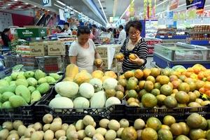 Total retail sales hit $85 billion in five months