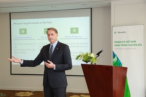 Manulife invests more in digital technology