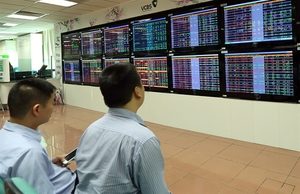Market to witness turbulent trading