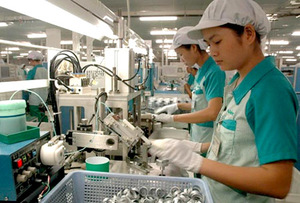 Capital city strives for 900 firms in supporting industries by 2020