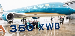 Vietnam Airlines to pay $63.9 million cash dividend