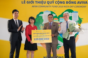 First digital-platform CSR launched in HCM City