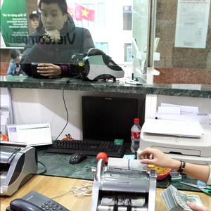 State Bank of Viet Nam to keep calm and carry on