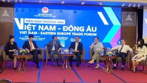 Eastern Europe could be a lucrative market for Vietnamese exporters: forum